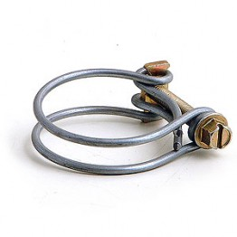37-42mm Wire Hose Clip