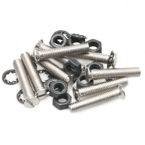 Set of Screws for Motolita Steering Wheels image #1