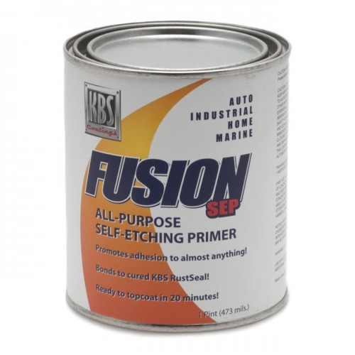KBS Fusion Etching Primer 0.473 litres (US Pint) image #1