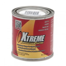KBS Xtreme Temperature Coating-Jet Black-0.236 litre US 8 oz