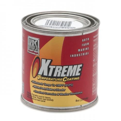KBS Xtreme Temperature Coating-Cast Iron-0.236 litre US 8 oz image #1