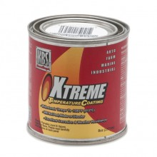 KBS Xtreme Temperature Coating-Cast Iron-0.236 litre US 8 oz