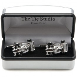 Cuff Links - Racing cars