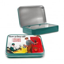 Shell How To Buy Oil Keepsake Tin