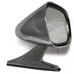 Roberk Style Racing Mirrors - Pair