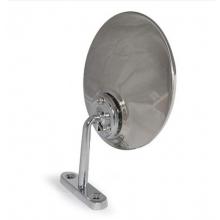 Dash Mounted Mirror - Round Head