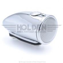 Lucas 1130 Type Sidelamp-Medallion-Sidelight/Clear Indicator