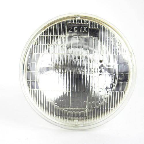5 3/4 Inch Sealed Beam Ligh Unit - 60/50w 12v
