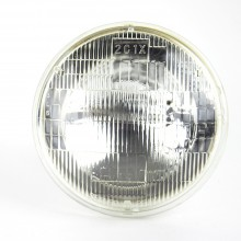 5 3/4 Inch Sealed Beam 60w/50w 12 Volt Light Unit