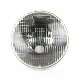 7 Inch Sealed Beam 65w/55w 12 Volt RHD Light Unit SB7014