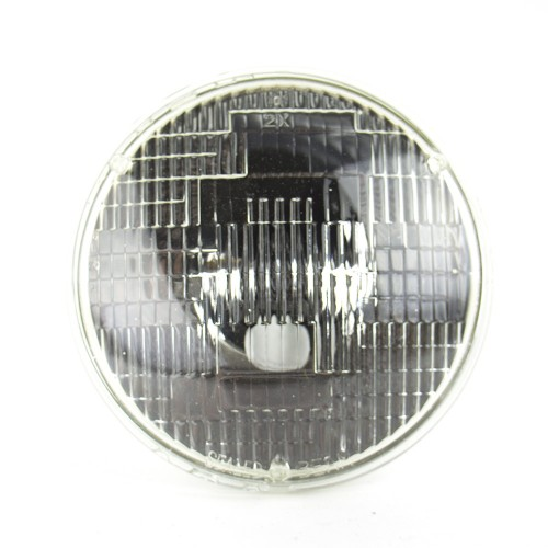 7 Inch Sealed Beam 65w/55w 12 Volt RHD Light Unit
