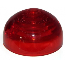 Lens For L.R Rear Lamp