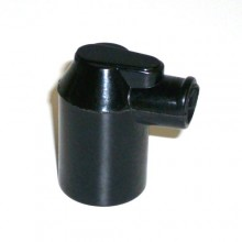 Lodge Style Spark Plug Cap Without Resistor