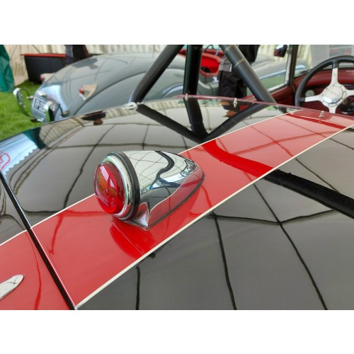 Angled Mounting Plinth for L488 & L594 Rear Flashers image #1