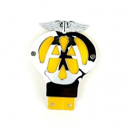 Reproduction AA Badge