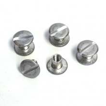 Chicago Screws Set of Four