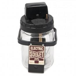 Lucas 2SJ Style Electric Washer Bottle