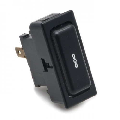 Fan Rocker Switch Lucas 30435 image #1