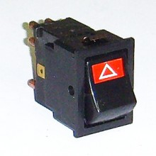 Rocker Switch - Hazard 30457