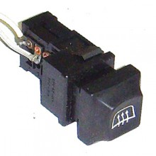 Push Switch - Heated Rear Window 30697