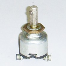 Rotary Switch 31526