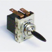 Toggle Switch - On-off 31701