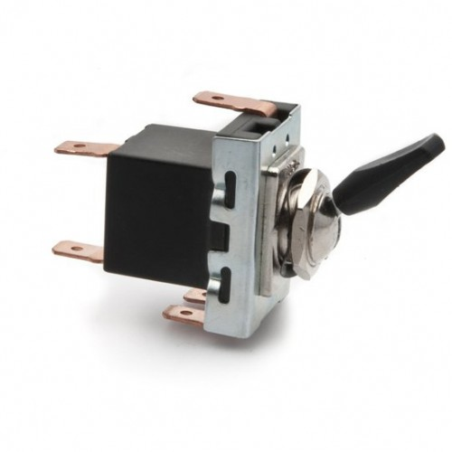 Lucas 57SA Type Off-on-on Toggle Switch for Lighting image #1