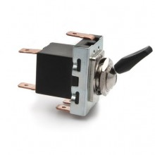 Lucas 57SA Type Off-on-on Toggle Switch for Lighting 31837