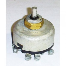Rotary Switch 34087