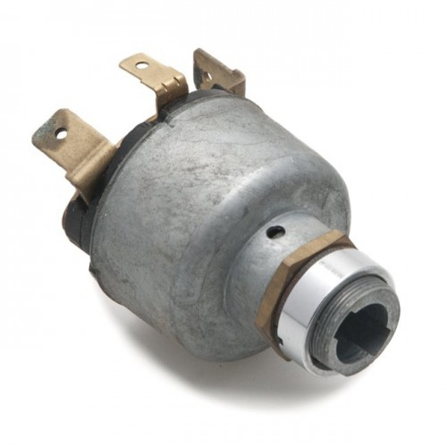 Diesel Heater and Starter Switch 34299 image #1