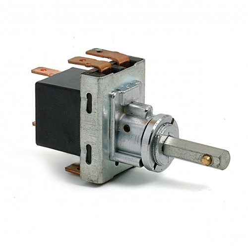 Lucas 34477 lighting switch. Reproduction. image #1