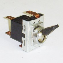Toggle Switch - Heater