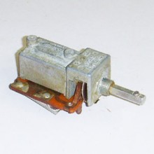 Rotary Switch 34609