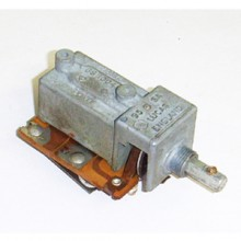 Rotary Switch 34683