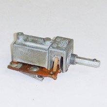 Rheostat Switch 34684