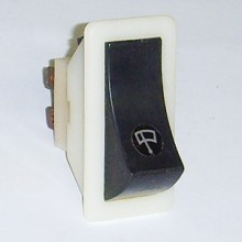 Rocker Switch - Wiper 34967