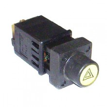 Hazard Switch Lucas 35401