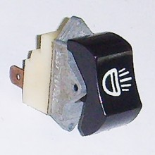 Rocker Switch - Headlamps 35642