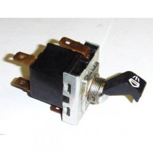 Toggle Switch - Lighting 35652