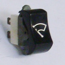 Rocker Switch - Wipers 35663