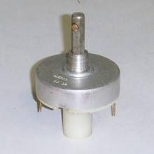 Rotary Switch - On-Off 35697