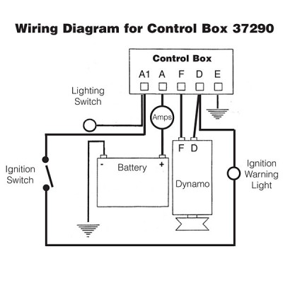 12 Volt 4 Pole Solenoid Wiring Diagram from www.holden.co.uk