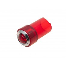 Lucas Red Warning Lamp - 38059
