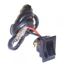 Rocker Switch - Off-On 39147