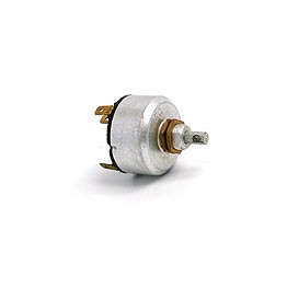 Lucas 39156 Rotary Switch off-on-on