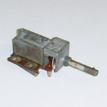 Rheostat Switch 39160
