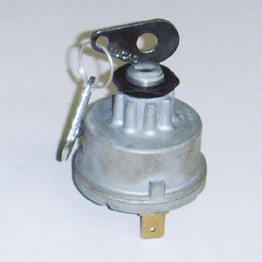 Ignition Switch Lucas 39587