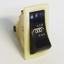 Rocker Switch 39646