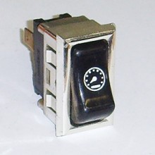 Panel Light Switch 39651