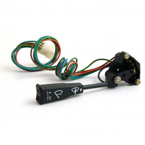 Wiper/Washer Column Mounted Switch 39743 image #1